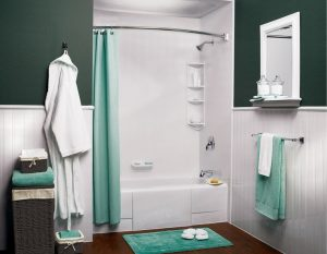 Bathtub Fitters, Shower Liners